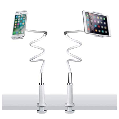 Teléfono móvil Holder soporte for teléfono / celular del soporte del teléfono móvil de la cabecera de escritorio en vivo Lazy soporte compartida Multi-función de la tableta titular de función múltiple