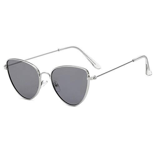 DLSM Gafas de Sol para niños Boy Street Shooting Gafas de Sol Salvajes y Frescas Adecuadas para la Fiesta de Verano en la Playa, Excursionismo, Paseos a Caballo-Ve la Tabla