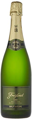 Freixenet - Brut Nature Reserva - Botella 75 cl