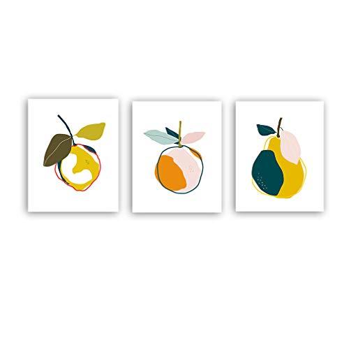 fruit art - 1