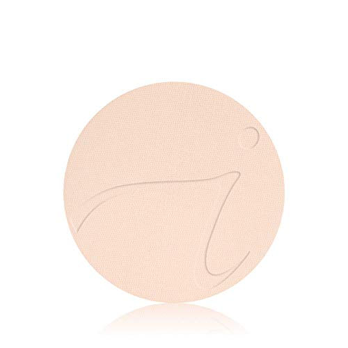 jane iredale Pressed Gesichtspuder Refill, Natural,1er Pack (1 x 9.9 g)
