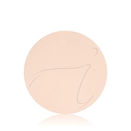 jane iredale Pressed Gesichtspuder Refill, Natural,1er Pack (1 x 9.9 g)