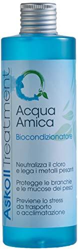 Askoll 281003 Biocondizionatore Acqua Amica 270 Ml, L
