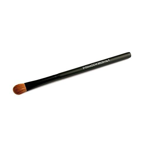 Impala Brosse à paupières N9 Maquillage à poils naturels - finition lisse