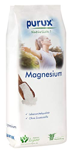 Purux Magnesiumchlorid 670 gr E511 Food MgCl2