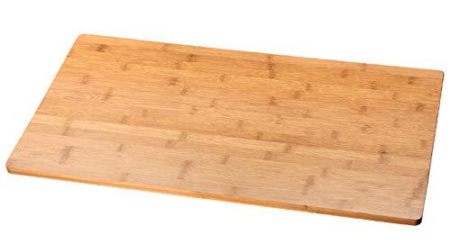 キャンピングムーン(CAMPING MOON) グラウンドラック フィールドラック 天板 竹製 軽量 竹製天板T-2301