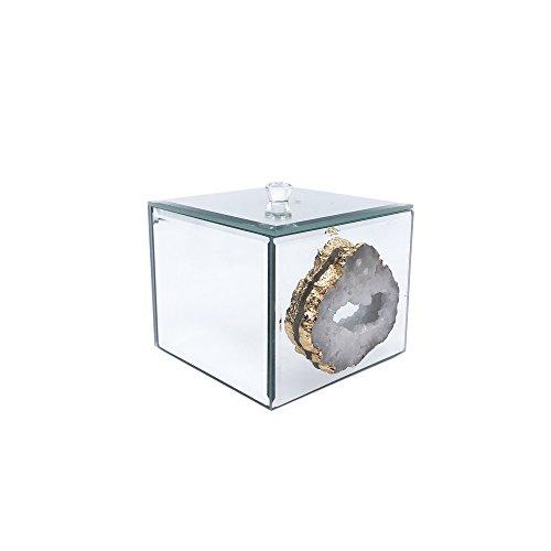 American Atelier Deko-Box, Silber