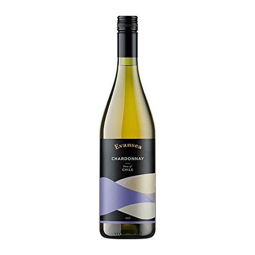 Evansea Weißwein Chardonnay, Chile (0,75L)