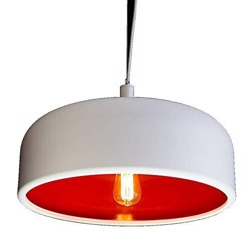 id801–2 Lustre Lampe suspension moderne design lampe suspension de style Art Déco, M 31 x 48 cm 60.0 wattsW 230.00 voltsV