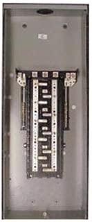 GE PowerMark Plus TL Three Phase Standard Main Lug Load Center, 208 Y/120 VAC, 150 A, 65 kA Interrupt