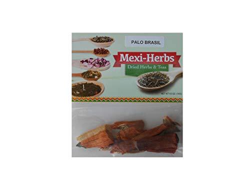 Palo Brasil / Loog Wood Net Wt. 0.5oz (14g) 3-Pack
