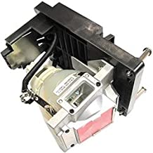 Replacement for Barco Rls-w12 Lamp & Housing Projector Tv Lamp Bulb This Item is Not Manufactured by Barco