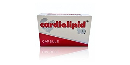 cardiolipid 10 integratore alimentare per il colesterolo 30 capsule