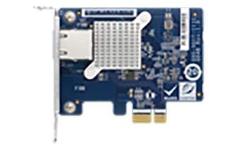 QNAP QXG-5G1T-111C Netzwerkkarte Ethernet 5000 Mbit/s intern