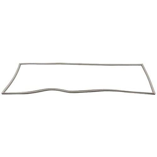Türdichtung grau 552 x 1563 mm für Kühlschrank Indesit – C00296084