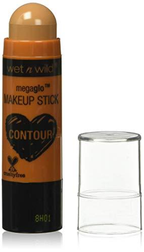 Wet & Wild Megaglo Makeup Stick 804a Oak's On You, 1.1 Ounce