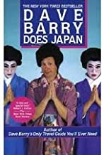 Dave Barry Does Japan Publisher: Ballantine Books