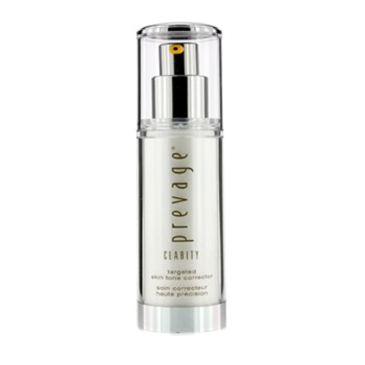 百年考古学エレメンタル[Prevage] Clarity Targeted Skin Tone Corrector 30ml/1oz