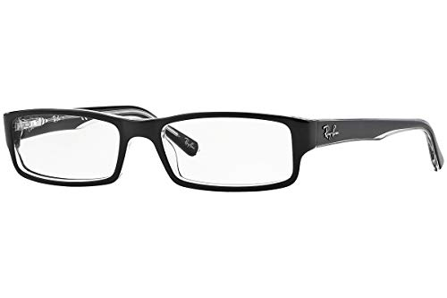Ray-Ban Brille (RX5246 2034 50)