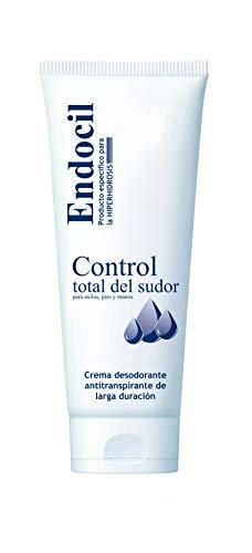Endocil Antitranspirante Crema Tubo 125 ml