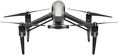DJI Inspire 2 Quadcopter with Apple ProRes License (No Camera)