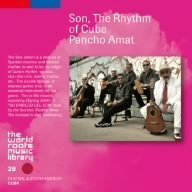 Son Rhythm of Cuba by PANCHO AMAT (2008-07-09)