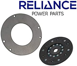 Reliance Power Parts EZGO RXV Heavy Duty Motor Brake Upgrade Repair Kit (Fits 2008-15)