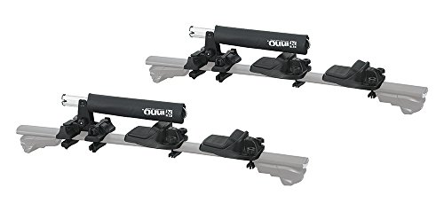 Inno Dual Kayak Carrier Product Image.