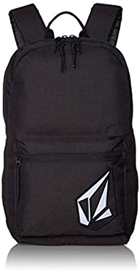 Volcom Academy Backpack, vintage black, One Size by Volcom