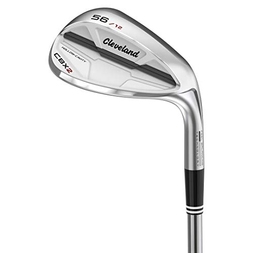 Product Image 3: Cleveland Golf CBX 2 Wedge, 60 degrees Right Hand, Steel , Tour Satin , Large