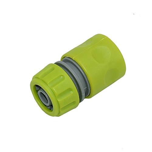 TX GIRL - Manguera de riego para jardín (20 unidades, 16 mm, conector rápido, 1,27 cm)