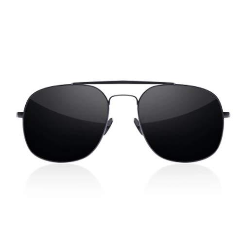 LMIAOM Gafas de Sol TS Gafas de Sol polarizadas Estilo pilot