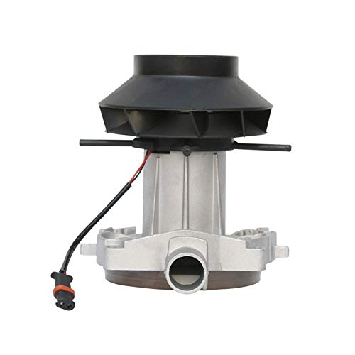 starte 2KW, 5KW 12V / 24V Reemplazo del Motor del Ventilador De Aire De Combustión para Eberspacher Airtronic D4 12v 252113200200 252113992000