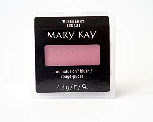 Chromafusion blush rouge puder Wineberry 4,8g MHD 2021