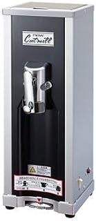 Kalita (カリタ) 業務用 コーヒーミル(ニューカットミル袋ハサミタイプ) 運転音、振動音が少ないカットタイプ