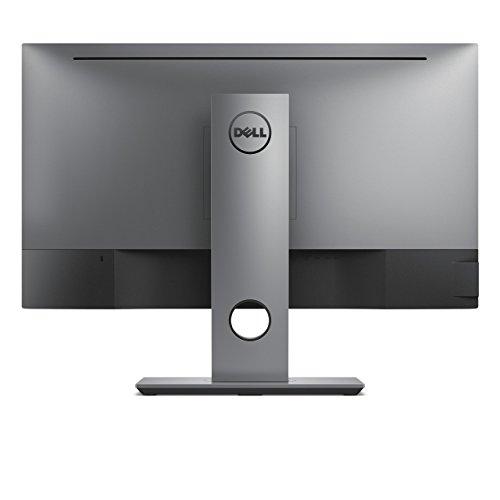 Dell UltraSharp U2717D 27-inch InfinityEdge Monitor LED-Lit Monitor