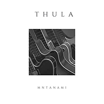 Thula Mntanami (feat. Vusi Nova)
