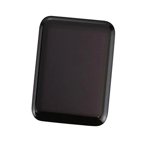 Almencla LCD Screen Sapphire Glass Touch Digitizer Kit di Montaggio per Apple Watch Iwatch 38mm / 42mm 3 Series GPS - Multicolore 38mm