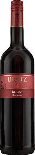 Ernst Bretz Regent (1x 0,75l) Rotwein mild