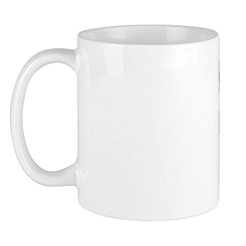 CafePress - Dog Dad Mug - Unique Coffee Mug, Coffee Cup, Tea Cup