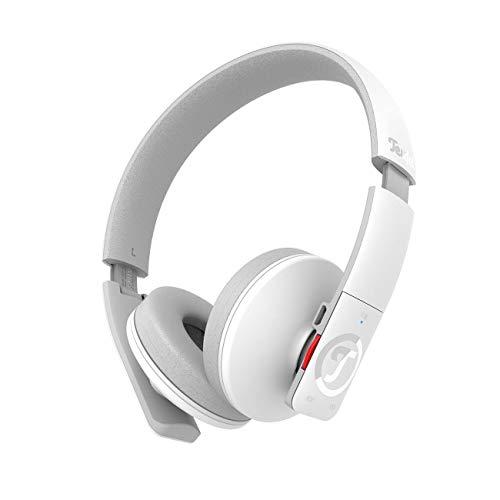 Teufel AIRY Weiß Kopfhörer Musik Stereo Headphones Sound Klinke Earphones