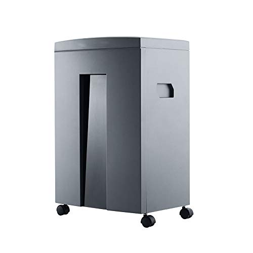 Review Of LEFJDNGB Shredders for Home Use CD and Credit Card Shredder/ 21L Pullout Basket 40 Minutes...