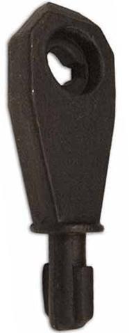 Reemplazo de bayoneta para 518 Candado Estimado Sfi 1 unidad
