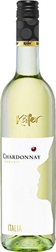Feinkost Käfer Chardonnay (1 x 0.75 l)