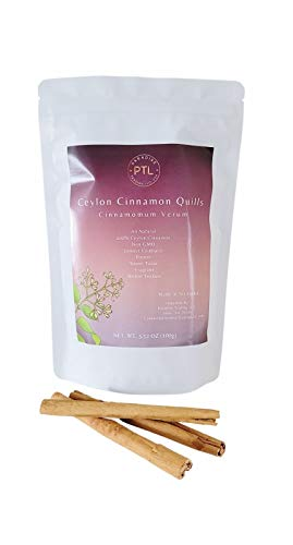 PTL Ceylon Cinnamon Ranking TOP17 Shipping included Quills C5 Gourmet Special