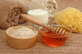 Chelseas Oatmeal Milk and Honey Fragrance Oil - 1/2oz