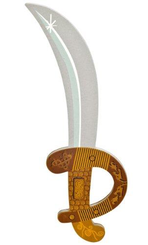 CESAR - A0702898 - Déguisements - Epée de Pirate