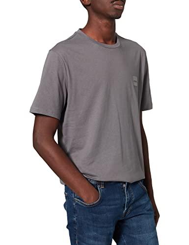 BOSS Tales 1 Camiseta, Dark Grey29, M para Hombre