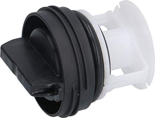Pumpenfilter geeignet für Bosch und Siemens Waschmaschine 00614351