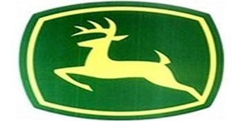John Deere Original Equipment Label #JD5739